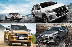 Ford Ranger 2014 Accessories Malaysia