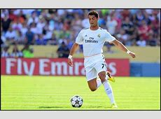 Everton 12 Real Madrid A Ronaldo goal and assist decided