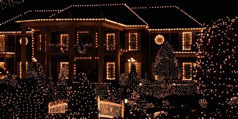 neighborhoods  holiday lights huffpost