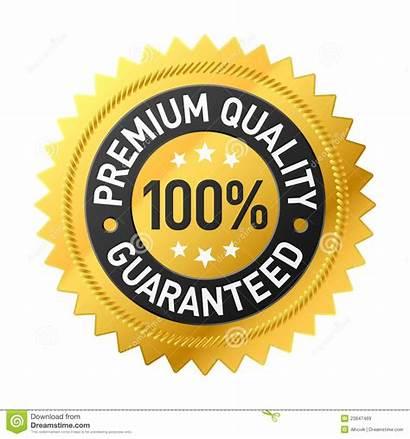 Premium Label Royalty Vector