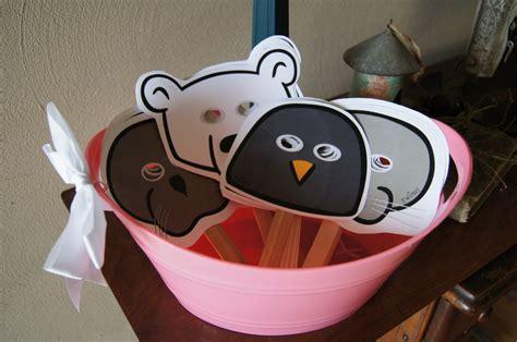 Diy Arctic Animal Themed 1st Birthday Party  Project Nursery