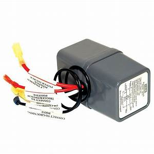 Viair 12 145 Psi Pressure Switch With Relay