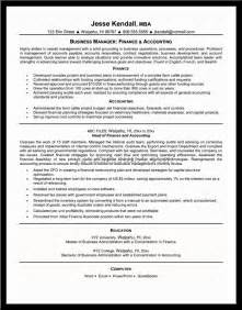 best accounting resume objective resume objectives for entry level accounting document part 2