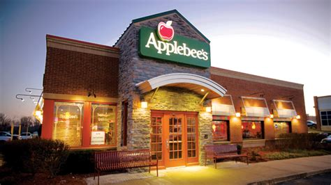 DineEquity to 'push reset button' on Applebee's | Nation's ...