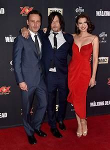 Norman Reedus Photos Photos - 'The Walking Dead' Season 5 ...