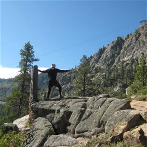 squaw valley hiking hiking granite bay ca yelp