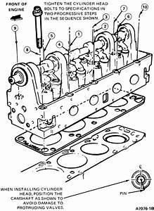 Ford 2 3 4 Cylinder Engine Exhaust System  Ford  Free Engine Image For User Manual Download