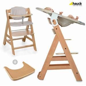 Hauck Beta Plus : hauck lot chaise haute beta plus naturel transat b b hearts beige ~ Orissabook.com Haus und Dekorationen