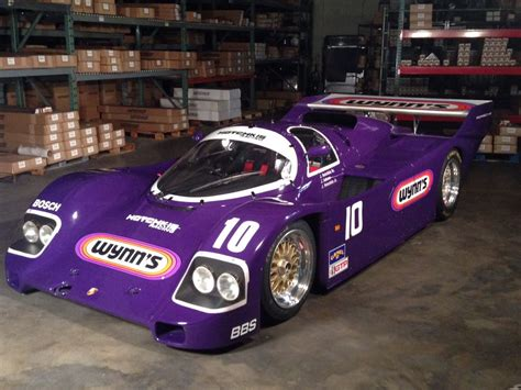 porsche  imsa gtp  sale exotic car list