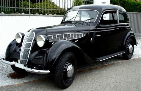 Bmw 321, 1948 [auta5p Id21087 Ger]
