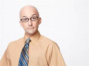 Q and A with 'Community's Jim Rash | Rolling Stone