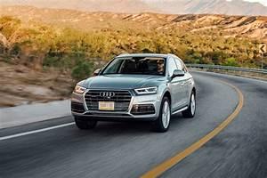 Audi Q5 2018 : 2018 audi q5 suv pricing for sale edmunds ~ Farleysfitness.com Idées de Décoration