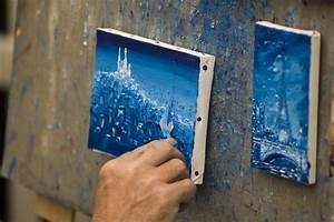 Toile Blanche A Peindre : angoisse de la toile blanche ~ Premium-room.com Idées de Décoration