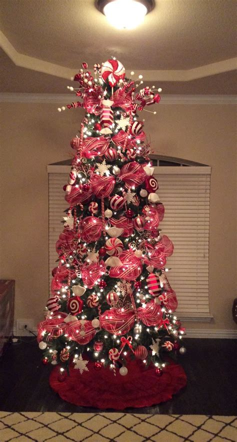 best 25 peppermint christmas decorations ideas on