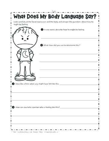 respect worksheets for middle school briefencounters