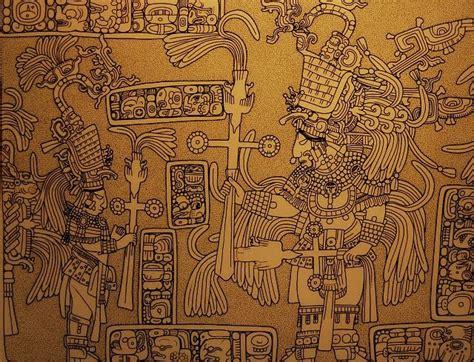 los gobernantes de yaxchilan mas longevos  los