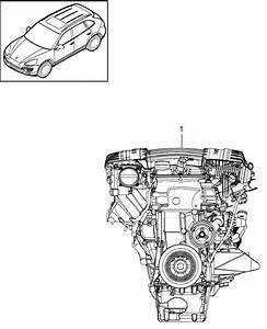Porsche Cayenne Engine Diagram