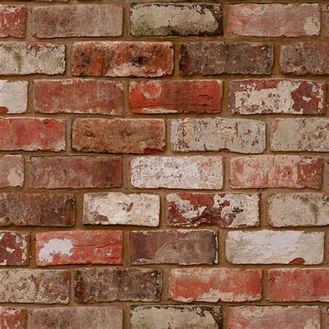 brick print wallpaper gallery