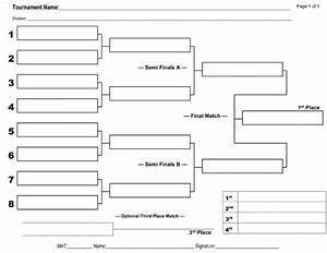 tournament bracket template mobawallpaper With game bracket template