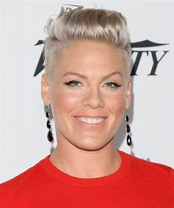 Pink Takes Her Acrobatic Skills to New Heights in New
