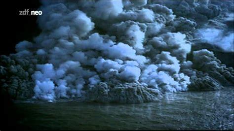 ausbruch des krakatau avi youtube