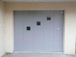 installateur hormann de portes de garages coulissantes With installateur porte de garage hormann