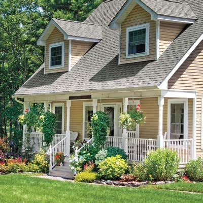 Best Foundation Plants For Curb Appeal  Front Yard