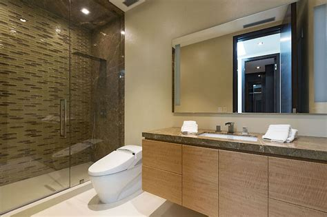 Luxe Modern Living Bathroom Accessories by Simple Luxe Bathroom Design Interior Design Ideas
