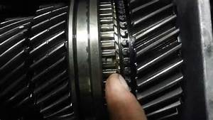 M5r2 Used Synchro Rings