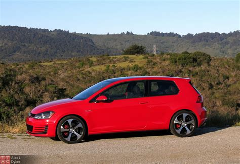 2015 Vw Gti 2door Gauges002  The Truth About Cars