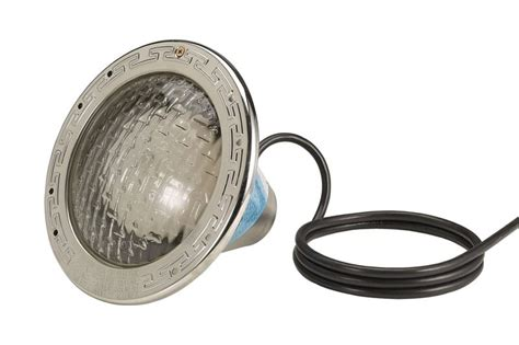 pentair pool lights pentair amerlite standard swimming pool light 300w 120v