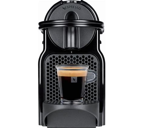 How To Use Nespresso Magimix by Buy Nespresso By Magimix Inissia 11350 Coffee Machine