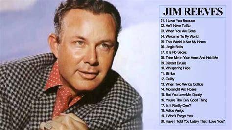 Bila ingin request lagu full album, silahkan komen di kolom komentar. Jim Reeves Greatest Hits Jim Reeves Best Songs Full Album By Country Music | Jim reeves, Gospel ...