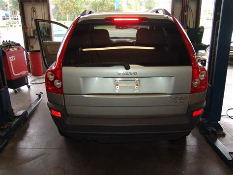 2004 Volvo Xc90 Problems by Sparky S Answers 2004 Volvo Xc90 Lower Stoplights Do
