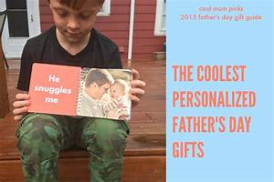 12 of the coolest personalized Father's Day Gifts: Father ...