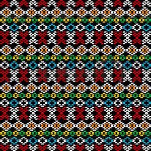 Teppich Mit Namen : ethnische teppich nahtlose hintergrund mit geometrischen stock vektorgrafik cliparto ~ Eleganceandgraceweddings.com Haus und Dekorationen