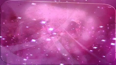 animated background universe  star pink background