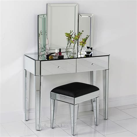 elegant dressing table designs buy elegant and designer mirrored dressing table
