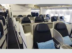 Review Kuwait Airways Business Class 777 Kuwait To