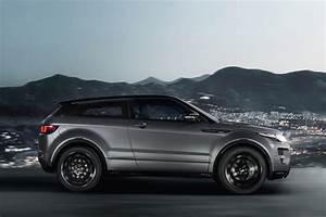 Range Rover Evoque Victoria Beckham Edition - autoevolution