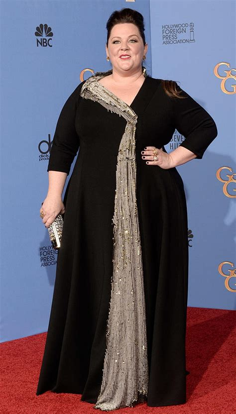 Melissa McCarthy Age, Height, Weight, Net Worth & Facts
