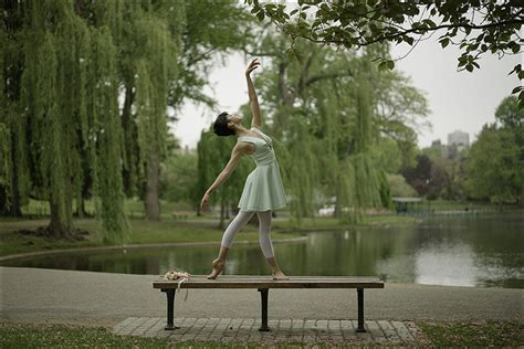 The Daily Ballet