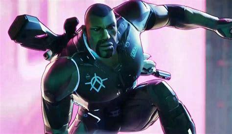 crackdown xbox  revealed     trailer