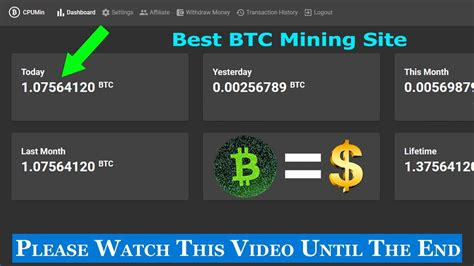 Nvda) and advanced micro devices, inc. Best Bitcoin Mining Site | Without Investment | Payment Proof! - YouTube