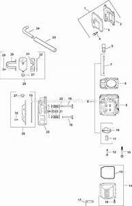 Kohler Cv20s Engine Diagram