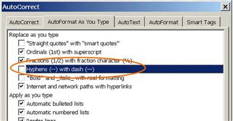 Four Ways To Insert An Em Dash In A Word Document