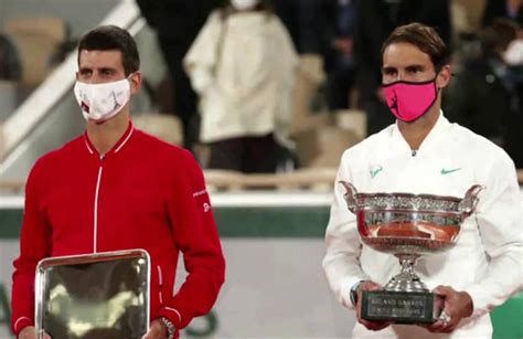 Nadal wins 13th French Open title - One News Page VIDEO