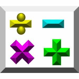 Math Symbols clipart, cliparts of Math Symbols free ...