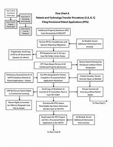 Tech Transfer Summary Flow Charts