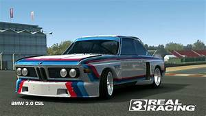 Bmw 3 0 Csl : bmw 3 0 csl real racing 3 wiki fandom powered by wikia ~ Melissatoandfro.com Idées de Décoration